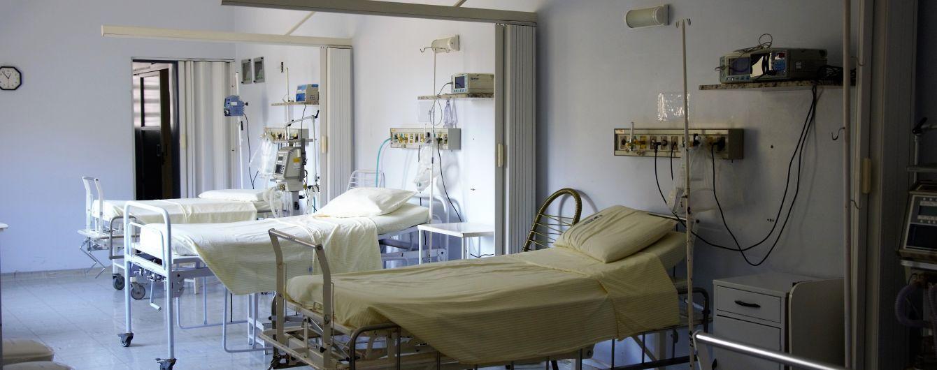 """""""Не болел коронавирусом"""": в Днепре рассказали об умершем пациенте, у которого подозревали COVID-19"""