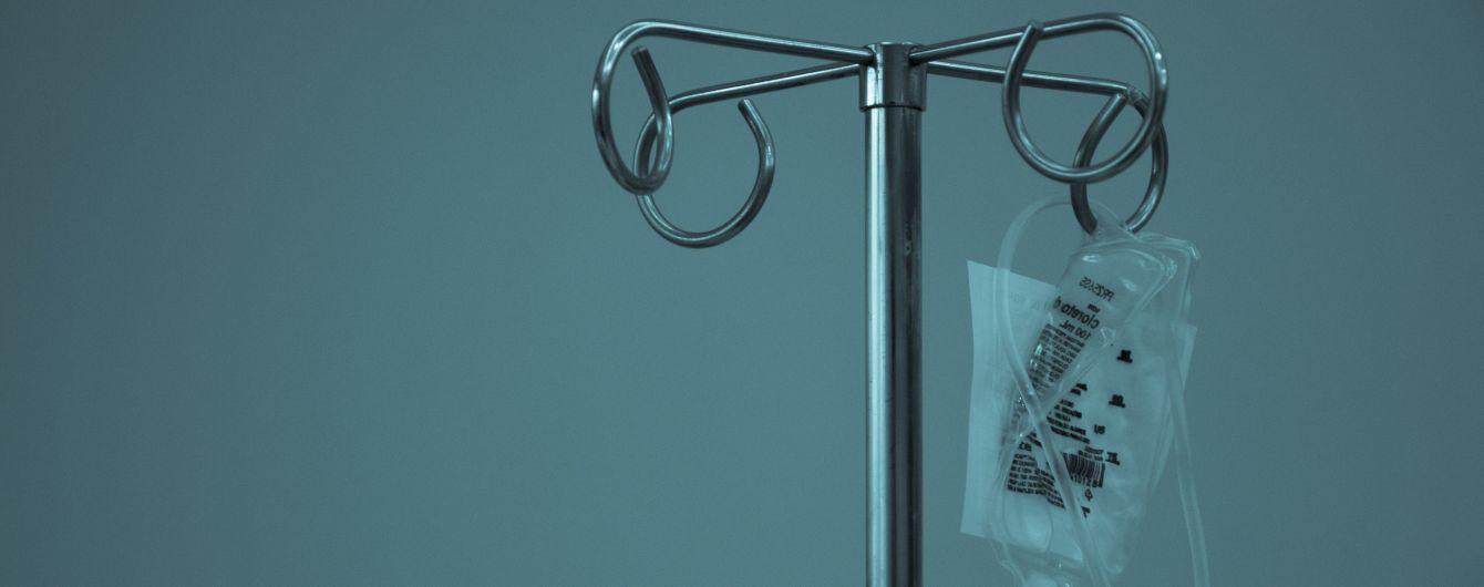 В Дагестане больных ОРВИ медработниц положили в подсобку для белья