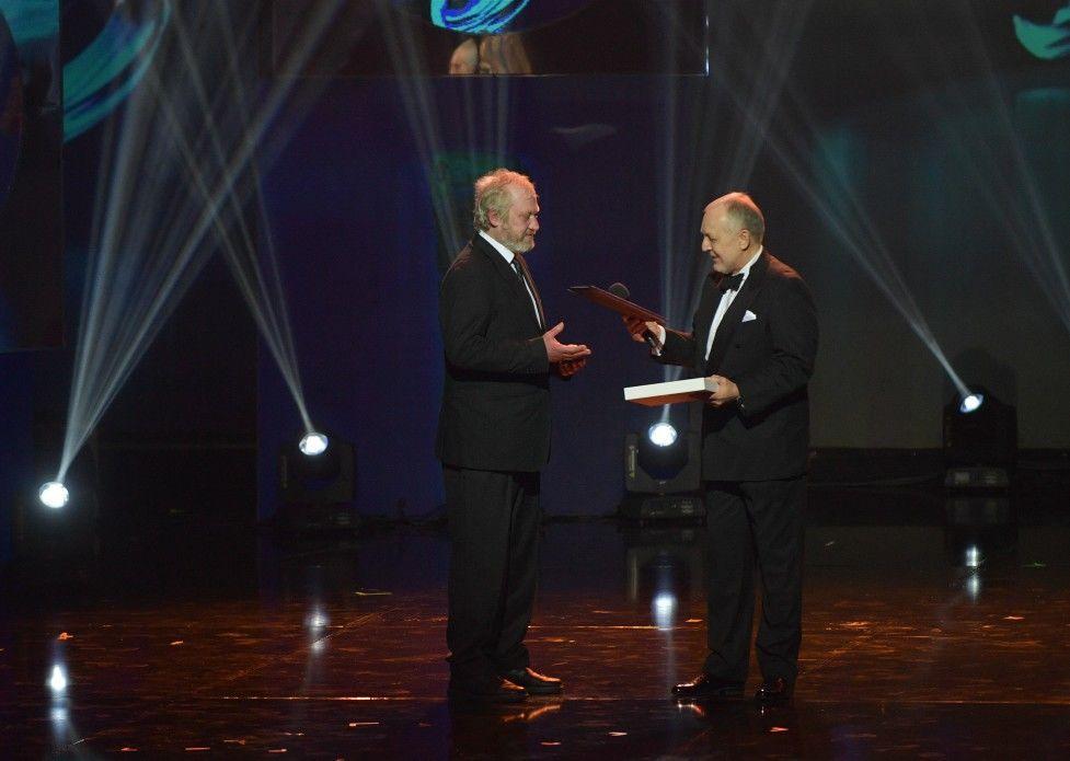 Тарас Прохасько, Шевченківська премія 9 березня 2020