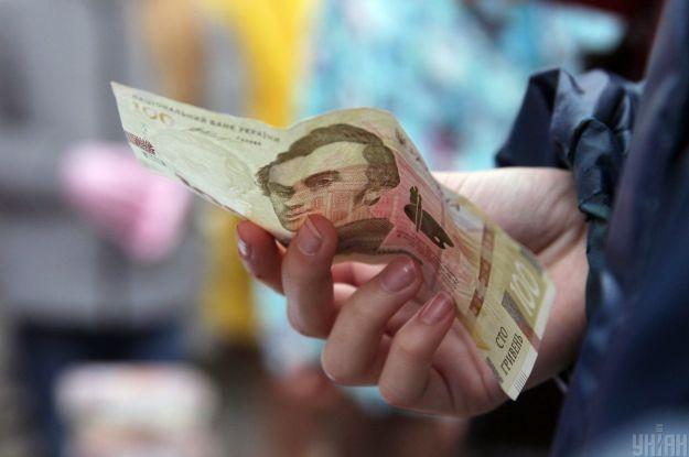 Украина возглавила мировой рейтинг роста минимальной заработной платы