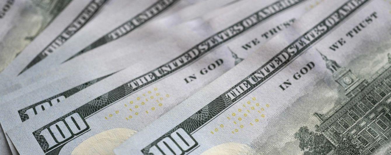 Долар і євро дорожчають: курси валют Нацбанку та в обмінниках 30 та 31 липня