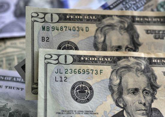 У столичних обмінниках стрімко здорожчала валюта