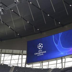 Когда новый сезон Лиги чемпионов и Лиги Европы 2020/21: все, что нужно знать о квалификации и групповом этапе