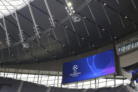 Лігу чемпіонів і Лігу Європи можуть призупинити