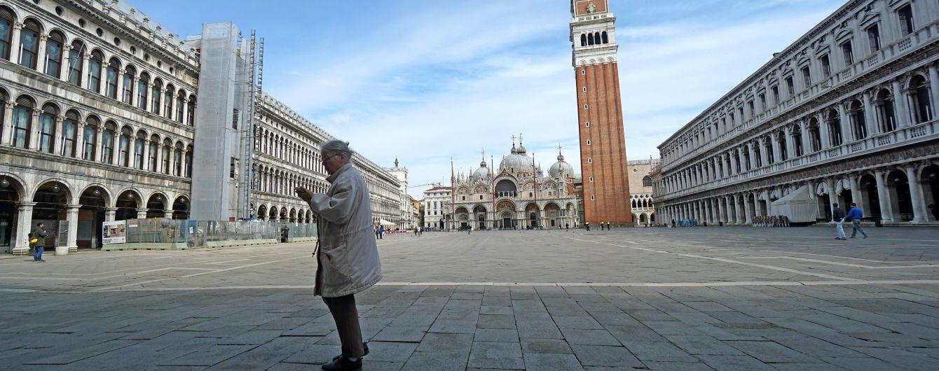 В этом году страны ЕС могут не пускать к себе туристов