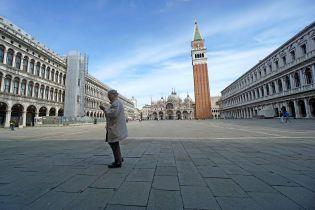 В Італії кількість інфікованих коронавірусом вшестеро більша за заявлену в офіційній статистиці