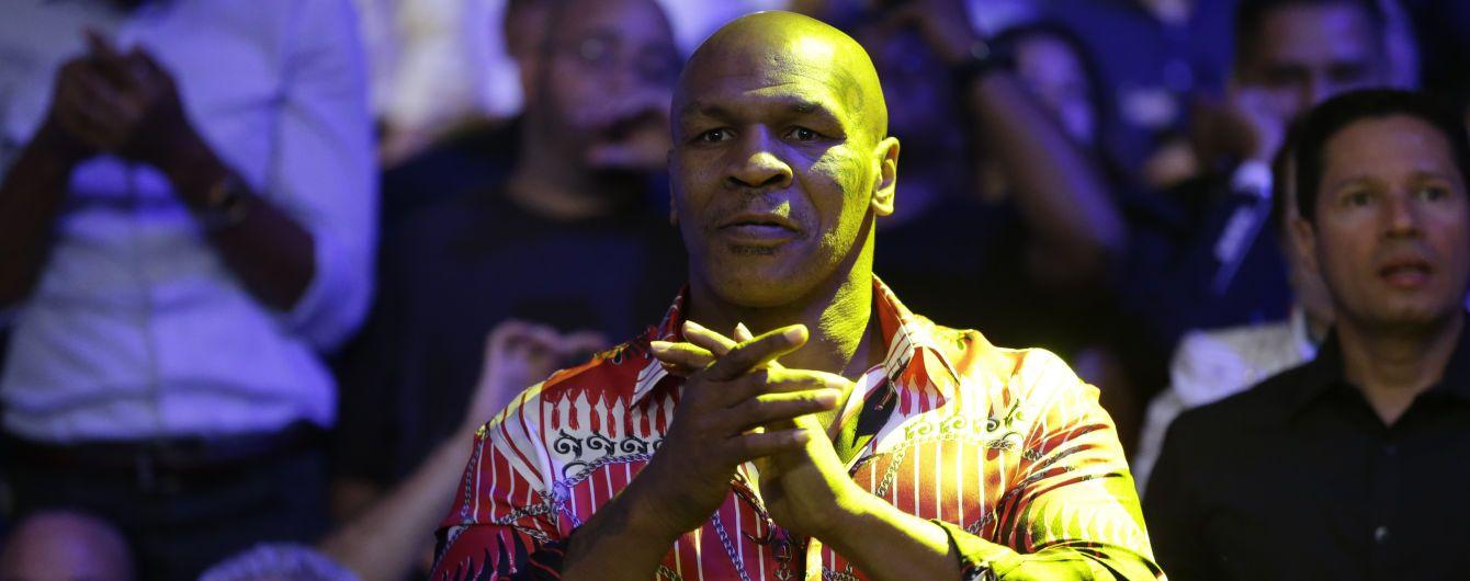 Майк Тайсон показав шалені удари з тренувань: 53-річна легенда продовжує підготовку до повернення на ринг
