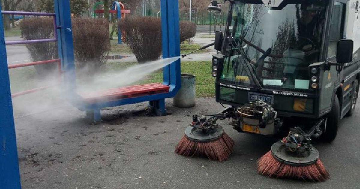@ Facebook/Броварской городской совет