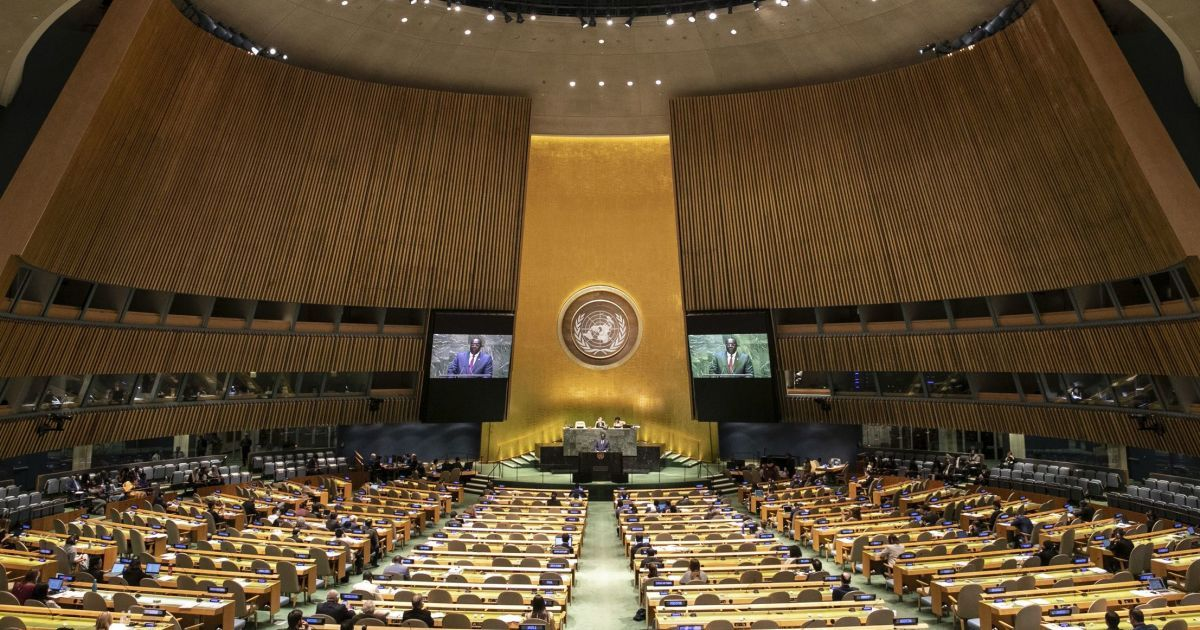 Іран закликав ООН засудити вбивство відомого фізика-ядерника