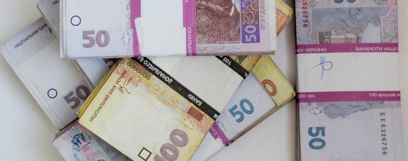 За полгода более 131 млрд гривен: в Минфине отчитались о росте поступлений в местные бюджеты