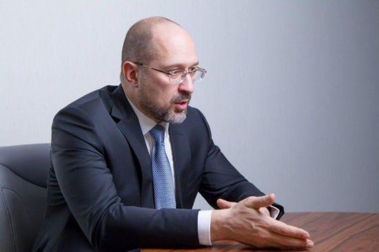 Китай надасть Україні екстрену гуманітарну допомогу - Шмигаль