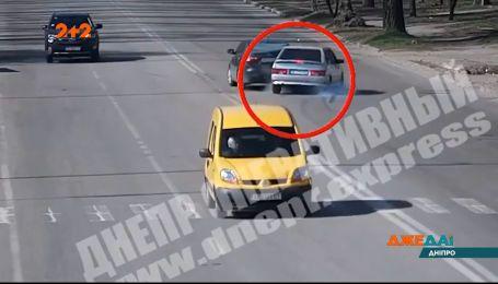 Обзор аварий с украинских дорог за 10 марта 2020 года