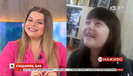 Ціна здоров'я: Алінка Шпагіна з Маріуполя потребує допомоги небайдужих