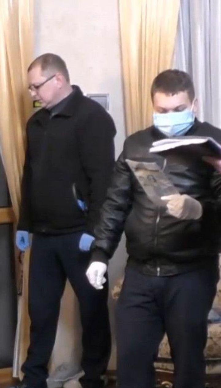 Поліція розшукує нападників, які катували родину керівника управління одного з держпідприємств Миколаєва