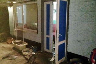 В Днепропетровской области в результате пожара трое детей отравились угарным газом: 6-летний мальчик умер