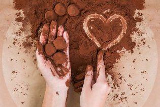 О свойствах какао
