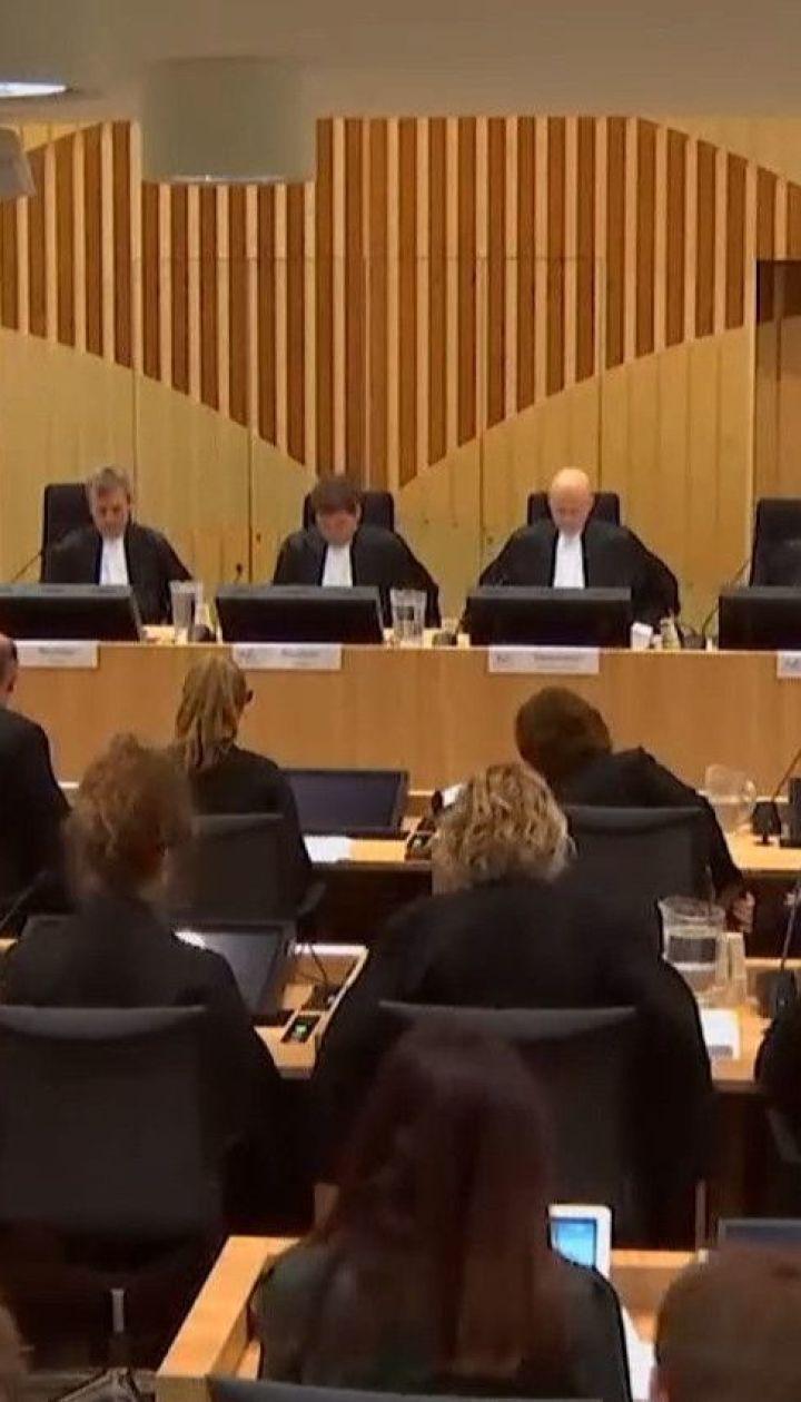 Прокурори заявляють про необхідність захисту свідків у справі MH17