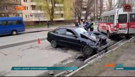 Обзор аварий с украинских дорог за 11 марта 2020 года