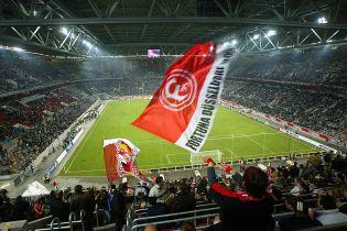 Спасение от пустых трибун. В Германии хотят включать записи криков фанатов во время матчей