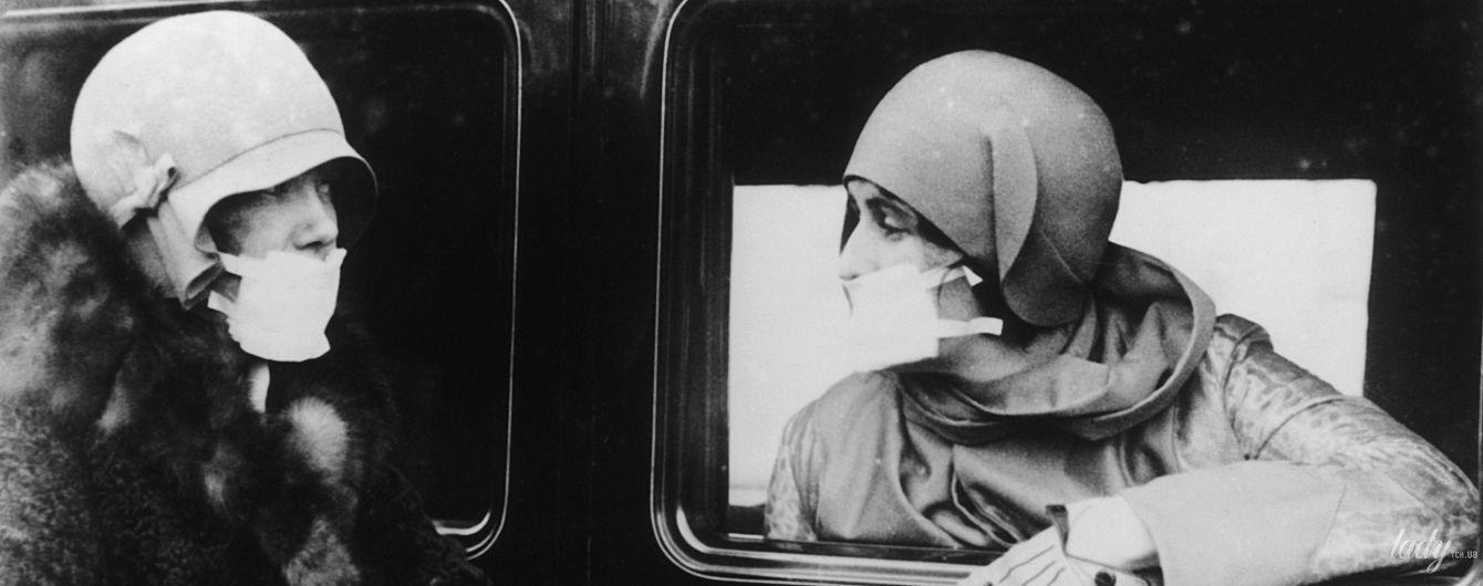 Чем болели до коронавируса:  7 самых страшных эпидемий в истории человечества