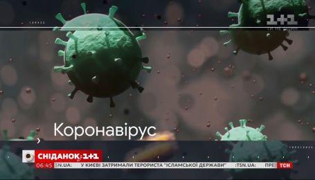 Прості правила, які допоможуть убезпечитися від коронавірусу