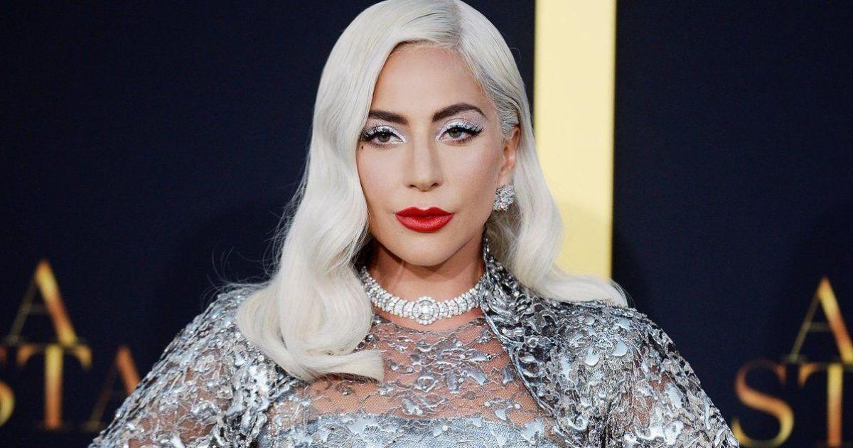 Истории о доброте. Леди Гага выпустит новую книгу