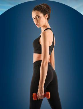 Правила тренувань для людей з проблемною спиною