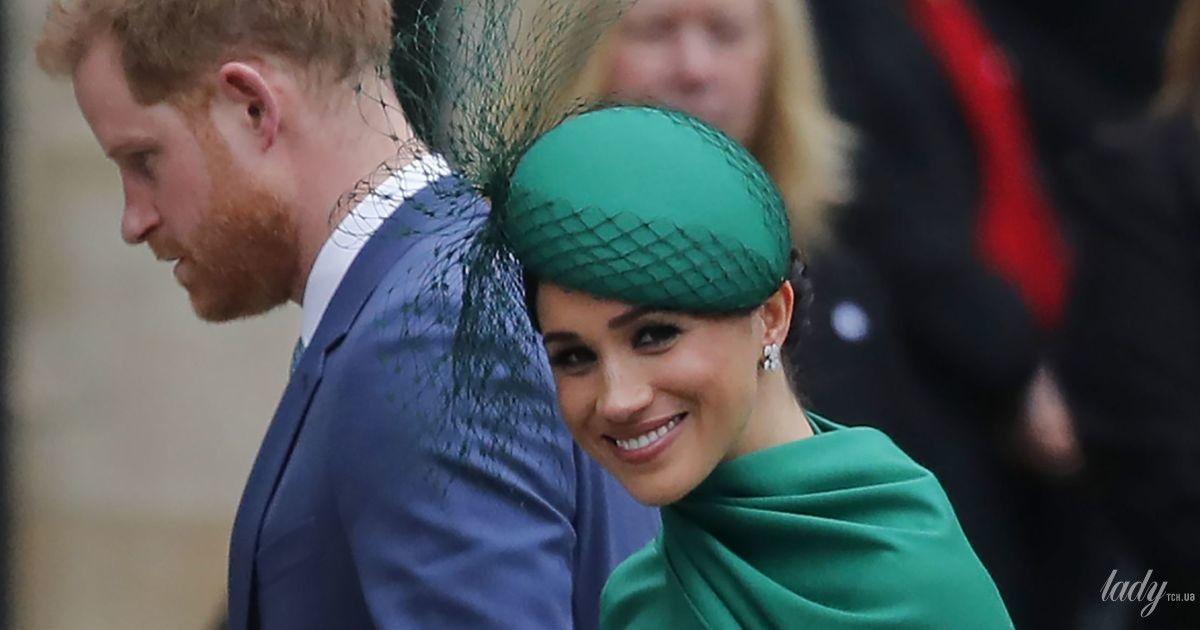 Не все потеряли: какие патронажи останутся у герцогини Меган и принца Гарри