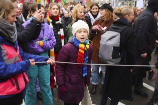 #DigitalStrike: Грета Тунберг через коронавірус закликала проводити кліматичні протести в Інтернеті
