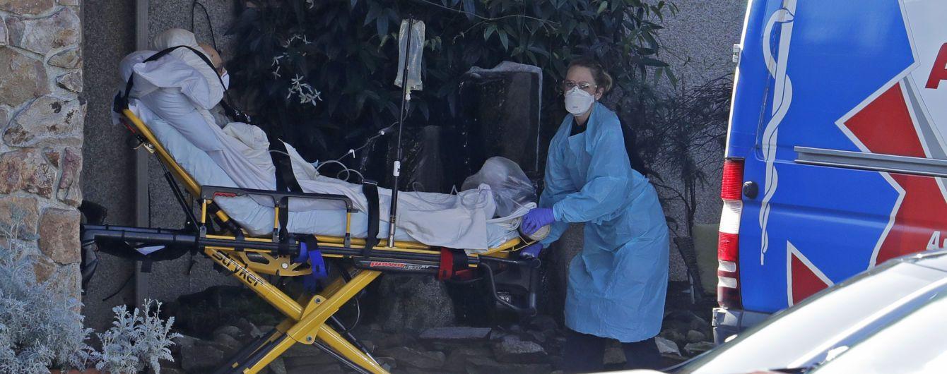 """""""Иногда врачи не реанимируют. Многие умирают"""": украинка рассказала о работе в больнице во время коронавируса в Италии"""