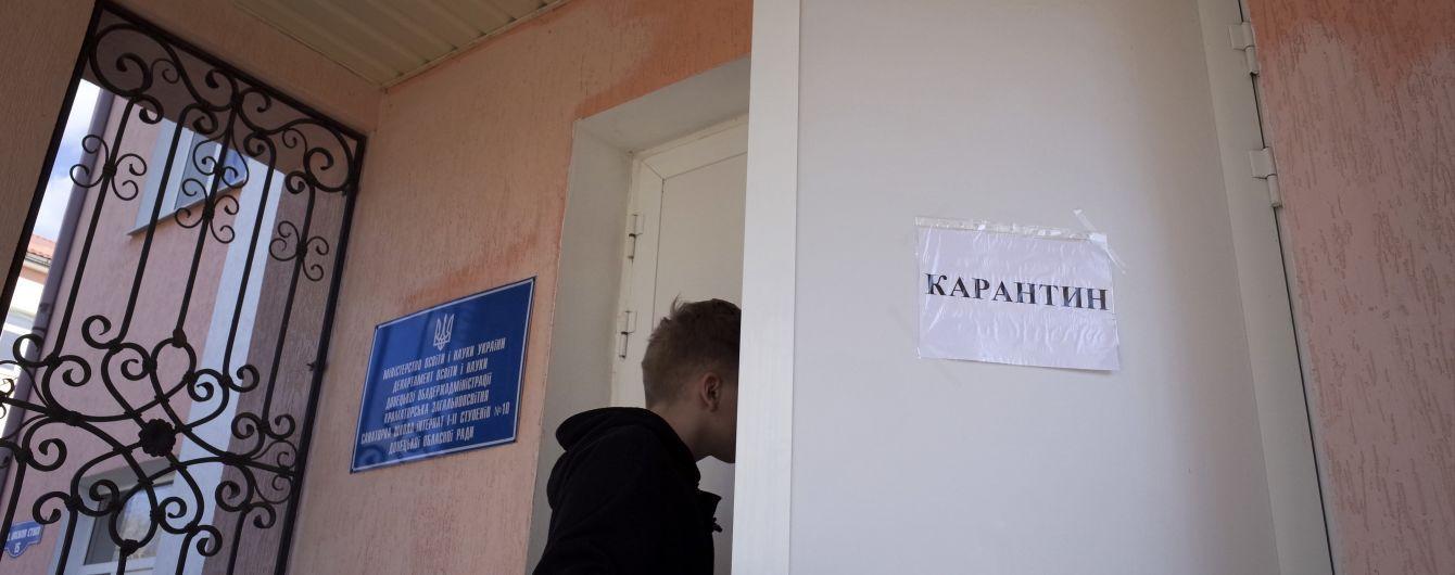 """Режим """"всі у масках"""" та обмеження людей на вулицях: в Україні можуть посилити карантин під час Великодніх свят"""
