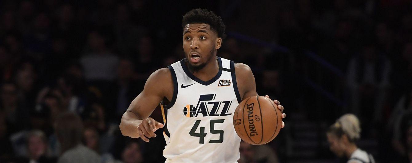 У ще одного баскетболіста з НБА виявили коронавірус - ЗМІ