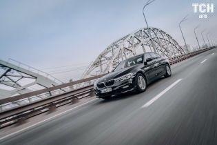 BMW 5-ї серії: Світовий стандарт