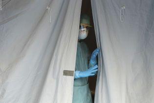 Грипп не подтвердился. В Житомирской области подозревают коронавирус еще у двух человек