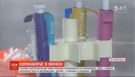 В Радомышле ввели чрезвычайное положение из-за подтвержденный случай коронавируса