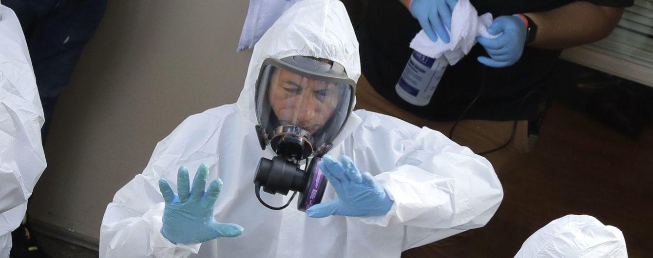У Британії 10 тисяч добровольців погодилися заразитися коронавірусом