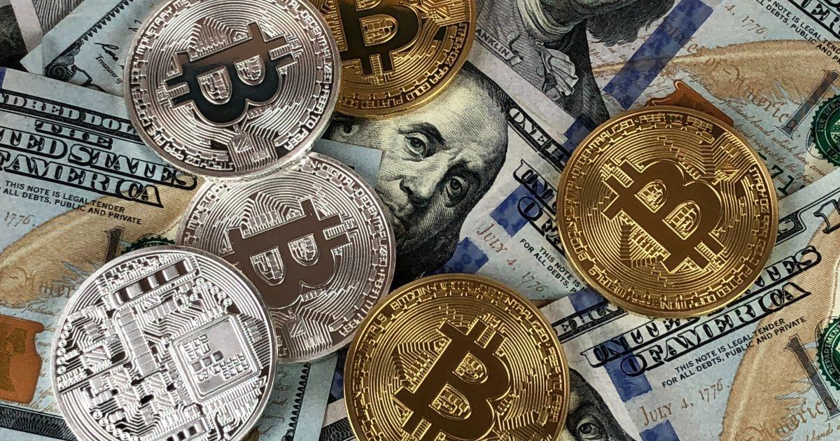 Bitcoin вернул свои цену двухлетней давности и продолжает рост