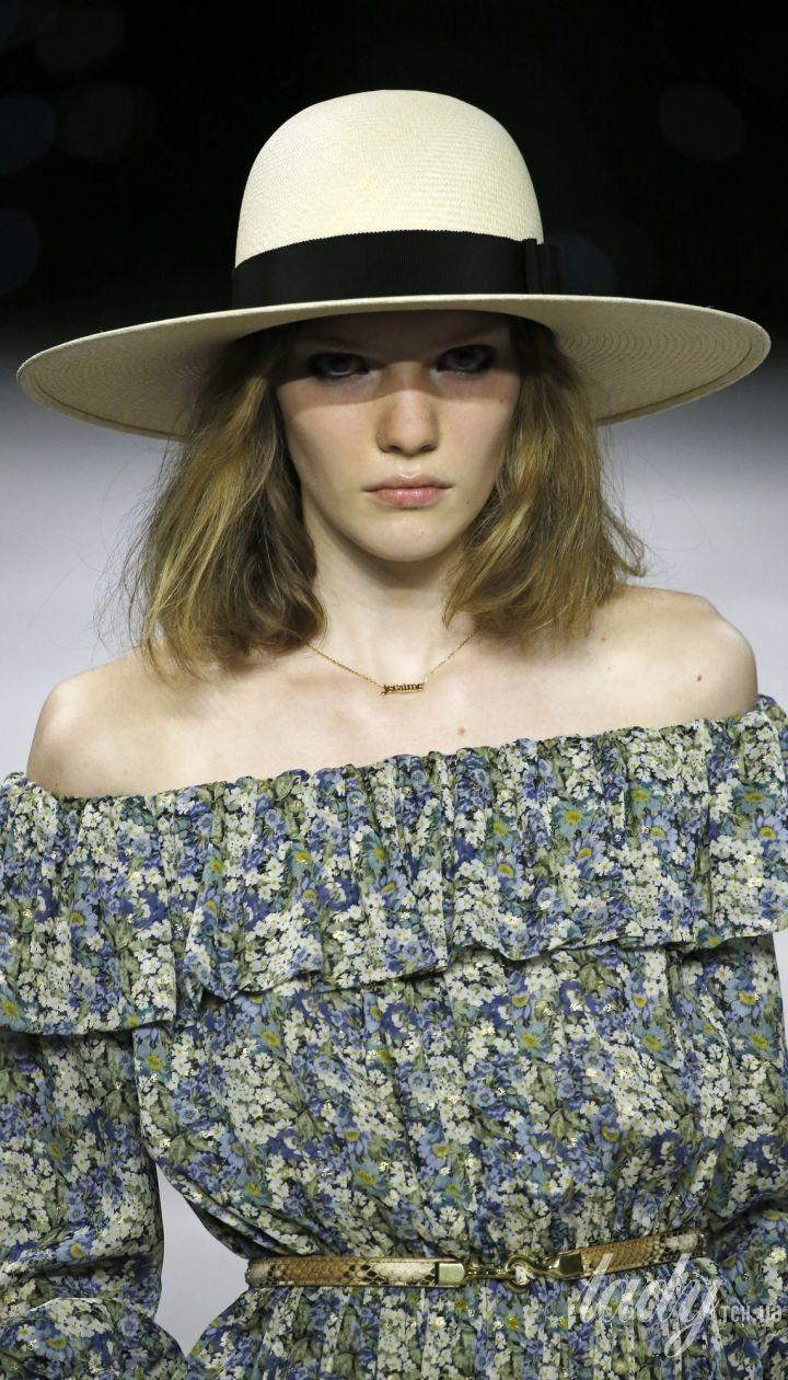 Колекція Celine прет-а-порте сезону весна-літо 2020 @ East News