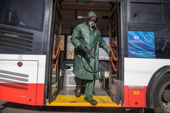 Як і коли в Україні запрацює громадський транспорт: що каже влада