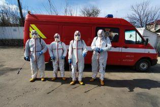 У Бердичеві українця, який відпочивав в Італії, перевіряють на коронавірус