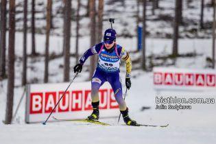 Валя Семеренко финишировала 14-й в спринте Кубка мира в Финляндии, Херрман триумфовала