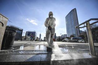 Количество погибших от коронавируса в Италии превысило 10 тысяч