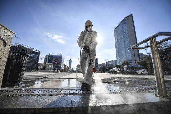 Європа стала епіцентром пандемії коронавірусу - ВООЗ