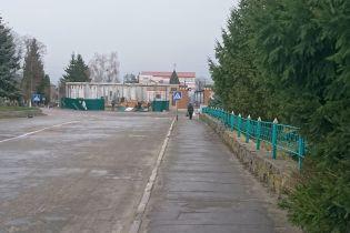 Житомирские чиновники просят СНБО усилить у них карантин и сетуют, что не могут закупить защитные костюмы