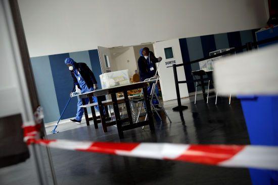Пандемія коронавірусу. Ще дві європейські країни закривають свої кордони для іноземців
