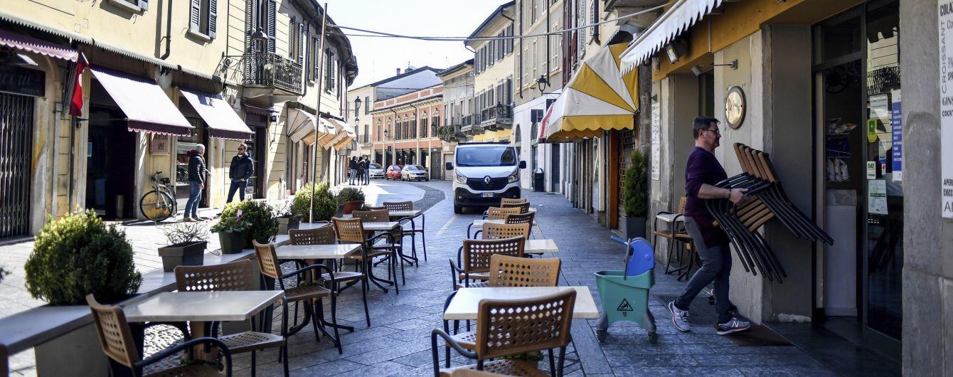 Маленьке місто в Італії змогло зупинити коронавірус. Як це вдалося