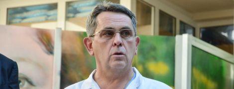 У розпал пандемії коронавірусу Рада звільнила міністра охорони здоров'я Ємця