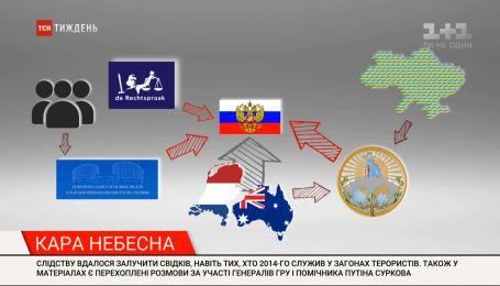 """Процесс века: почему суд по делу МН-17 так опасен для """"путинского режима"""""""