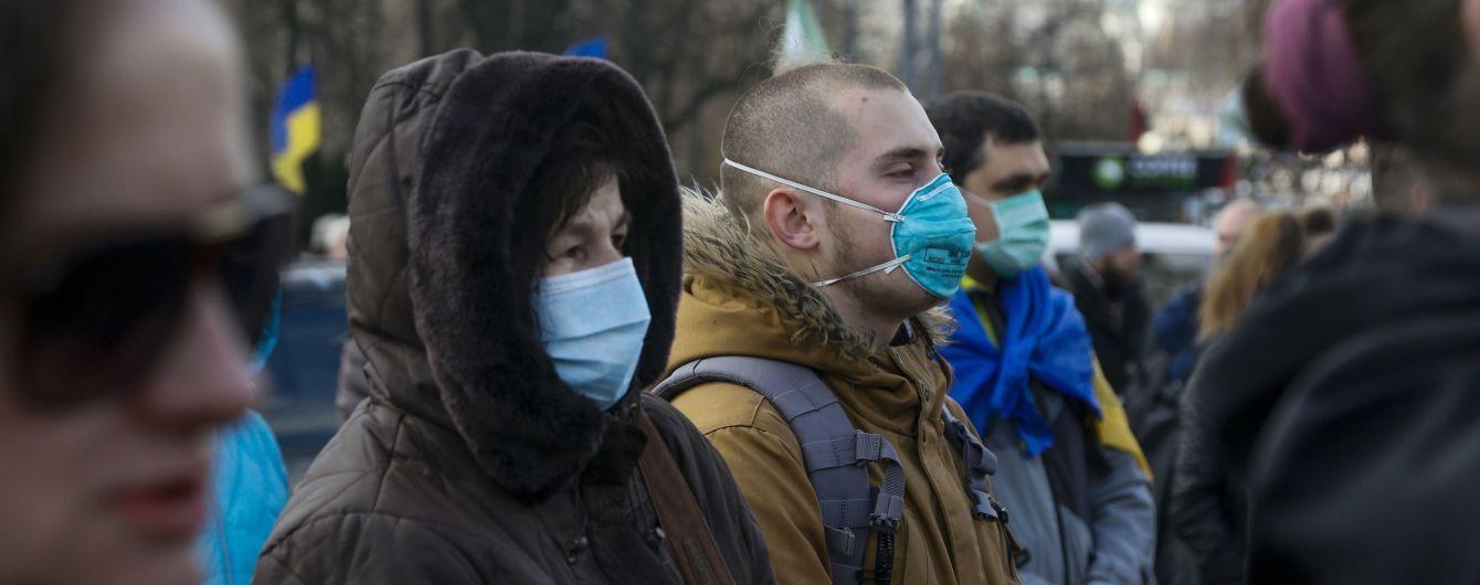 Коронавірус в Україні. З якою швидкістю поширюється інфекція та скільки реально заражених