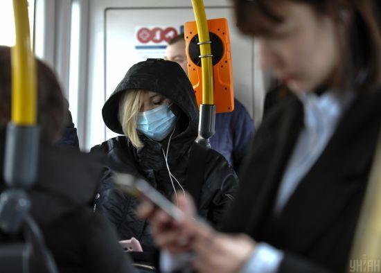 У ще одній області України оголосили надзвичайний стан через коронавірус